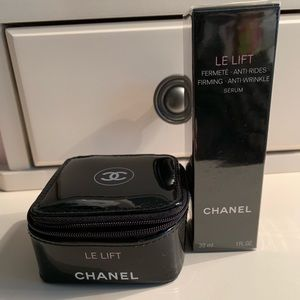 Chanel Le Lift  Firming Anti Wrinkle Serum